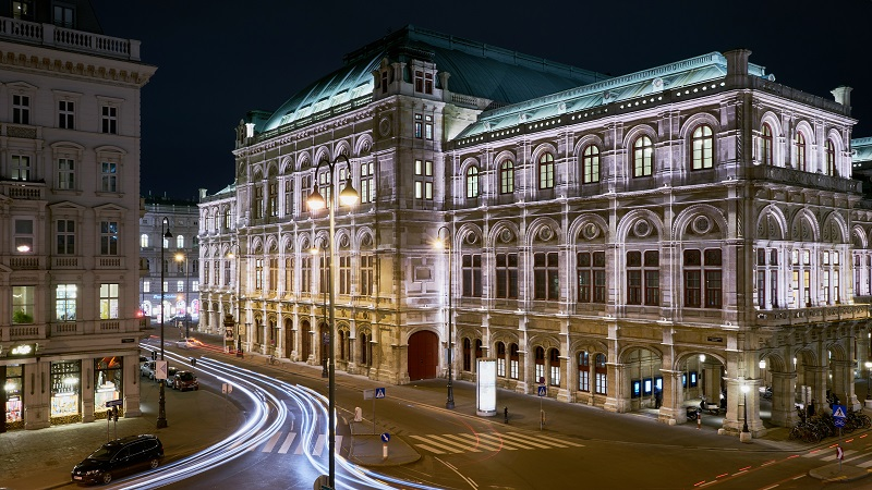 vienna Archives - Tourism travel
