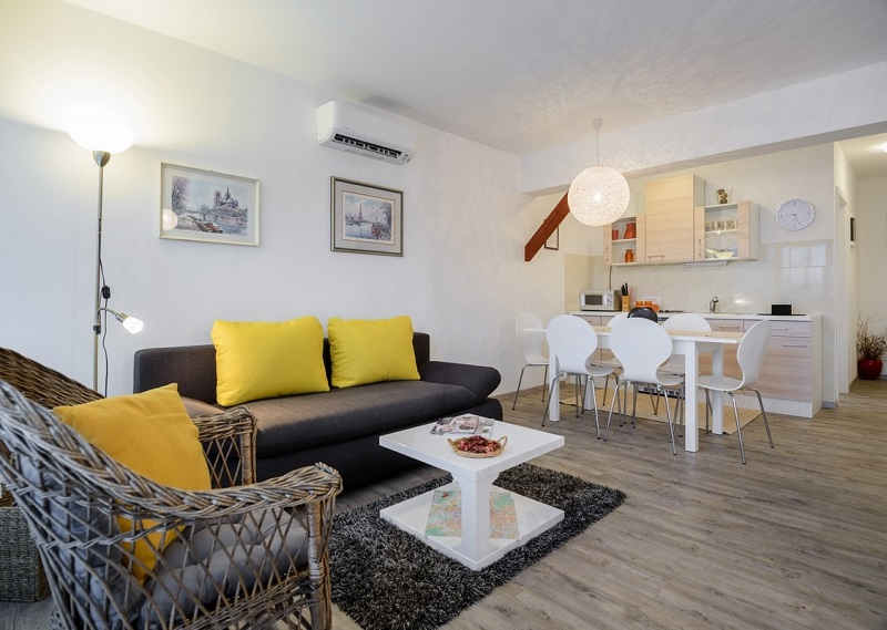 Rent Apartment In Ljubljana